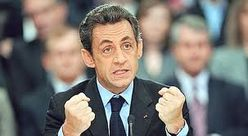 LES-CAISSES-SONT-VIDES Sarkozy rigueur dette austérité dépense publique