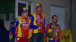podium pascal christian les bordes