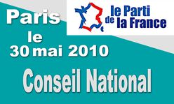 CONSEIL NATIONAL3