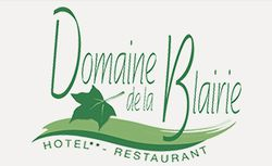 logo blairie