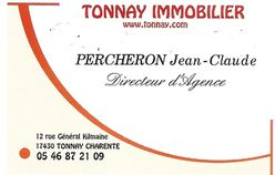 tonnay immobilier