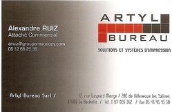 ARTYL BUREAU