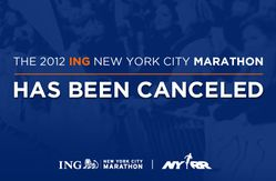 canceled marathon