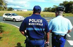 Achat maison Tarn Police municipale et gendarme en action