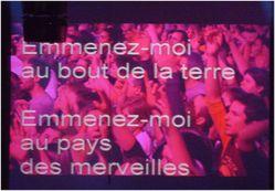 Les Enfoires 2010 Nice 47