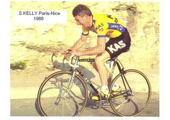 R S.Kelly KAS 1988