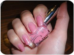 2011.12.23 swatch l'oreal rose 137