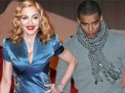Madonna splits from Brahim Zaibat after 'rows about religion'