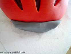 gateau casque de velo vtt (51)