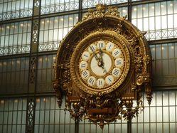 FR12 - 75 PARIS Musée d'Orsay 21
