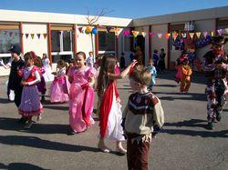 école sainte anne carnaval 2012 1