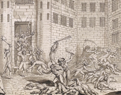 Massacres de septembre 1792