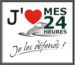 J aime mes 24Hr