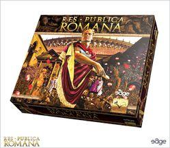 Res Publica Romana-Boite
