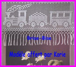 modles rideaux et embrases