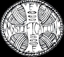 Mystification - Logo