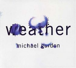 Michael Gordon Weather