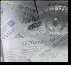 journaux oeil