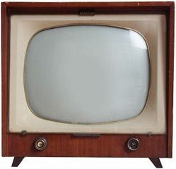 tele ancienne