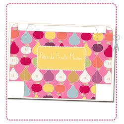 free printable fruit past box dessus