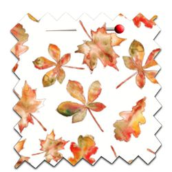 free printable scrap paper feuille automne