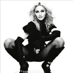 Madonna's email to fans asking them to help Haiti