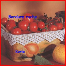 modles bordure et frises