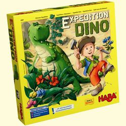 expeditiondino