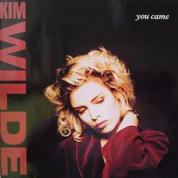Kim Wilde - You came M45T