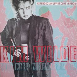 Kim Wilde - You keep me hangin' on M45T (Extended Ian Levi