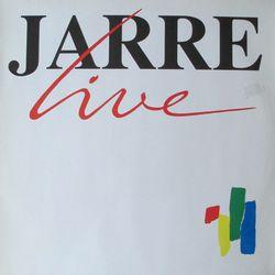 Jean-Michel JARRE - Jarre Live 33T (Allemagne)