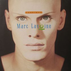 Marc Lavoine - Fabriqu 33T