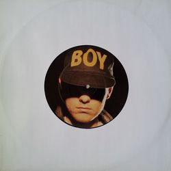 Pet Shop Boys - That's my impression M45T (disco mix)