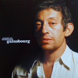 serge Gainsbourg - Comme un boomerang 45T (2011)
