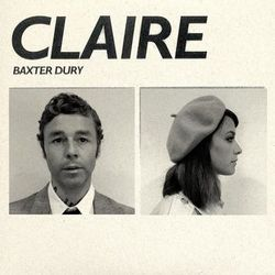 3-2011-BaxterDury-ClaireSINGLE
