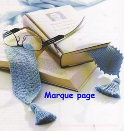 modles marque-pages
