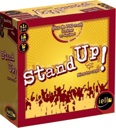 Stand Up-Boite