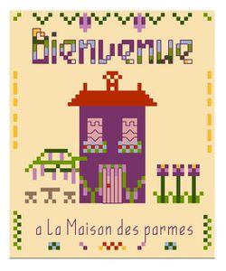 2012 MAISON PARME 01