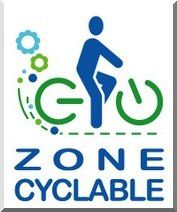 Logo ZoneCyclable