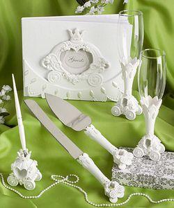 accessoires de mariage thème féerie