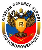Rosoboronexport logo