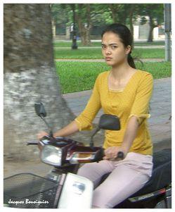Hanoi visage 01
