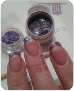 2012.10.13 gel uv french violet nacre (12)