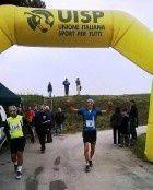 Raidlight Ultramaratona della Pace sul Fiume Lamone 7^ ed.). Con la gara di Traversara di Bagnacavallo dello scorso 12 gennaio si è concluso il Trittico d'Inverno 2013-14