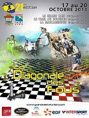 Diagonale des Fous 2013