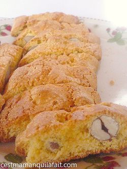 BISCOTTI CROQUET AUX AMANDES (2)