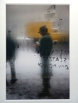Saul Leiter Map Tlse 01
