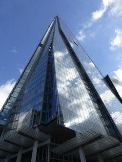 London Shard 03