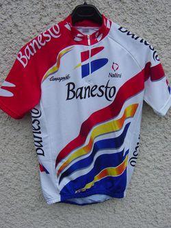 R maillot Banesto
