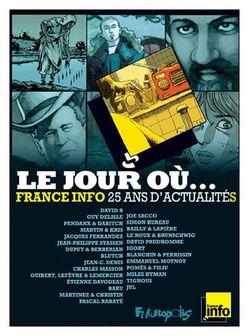 France Info 25 ans
